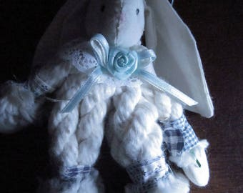 MIni Mop Bunny