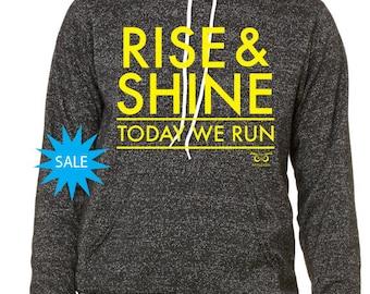 SALE Rise & Shine Hoodie