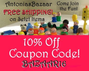 FREE Shipping Coupon Code!! 10% Off AntoniasBazaar Shop Coupon Code!! DO NOT Purchase This Listing!! See Description