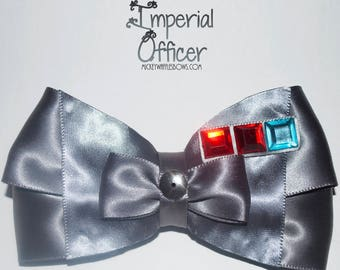 Imperial Officer Hair Bow