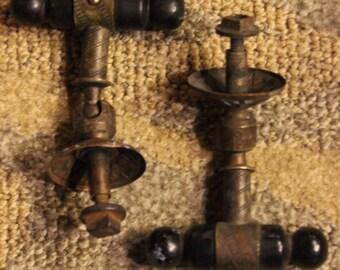 2-Piece Set | Vintage Cabinet/ Drawer Pulls
