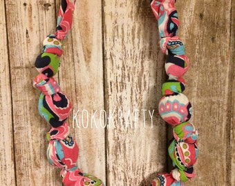 Nursing Necklace/Teething Necklace/Special Needs/Baby/Toddler/Nursing Fashion