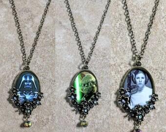 Star Wars Origins Necklace
