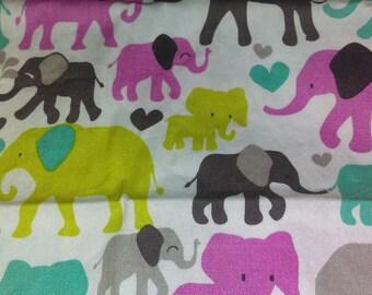 Elephant Wet Bag