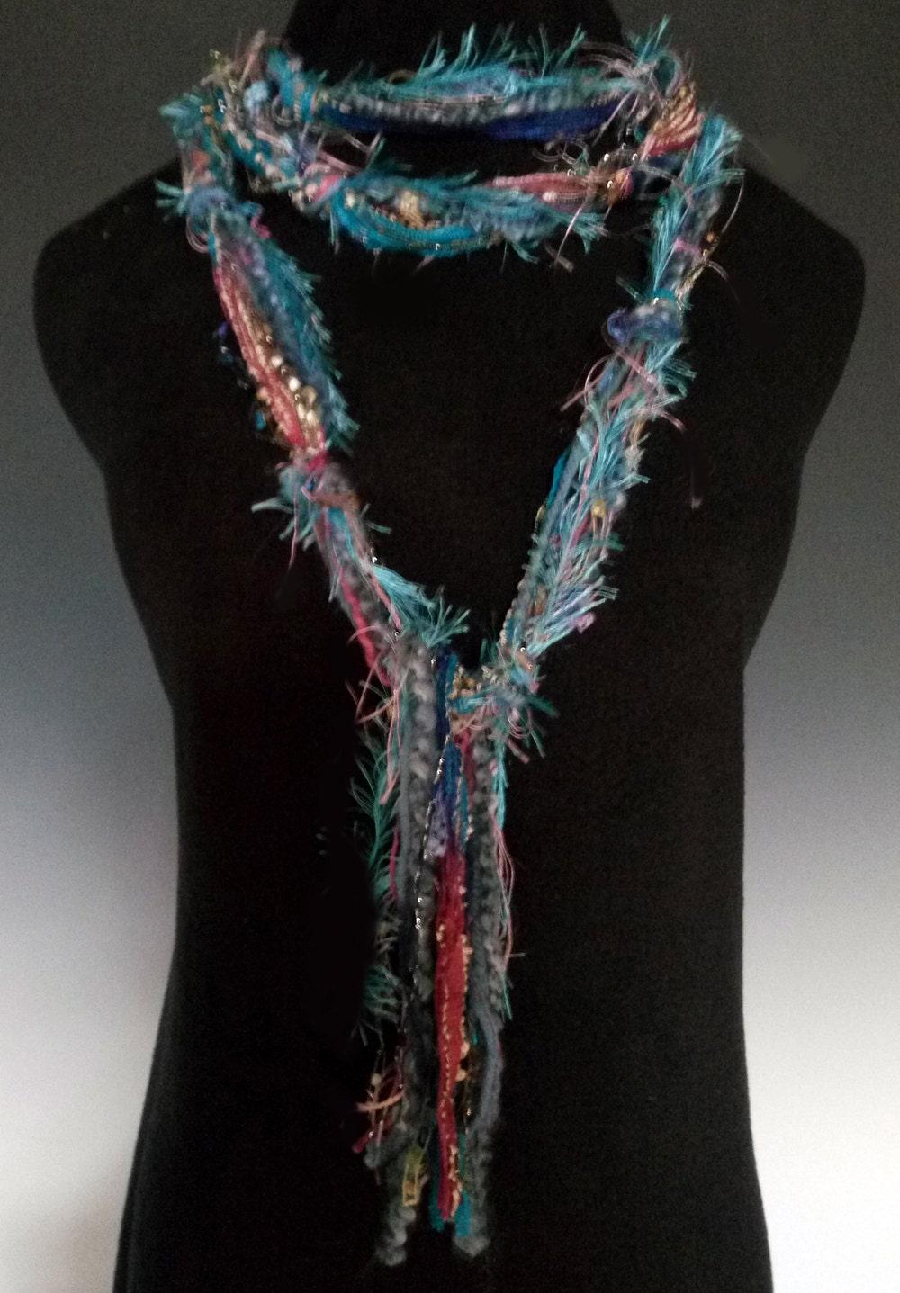 scarf boho fashion scarf boho scarf summer scarf