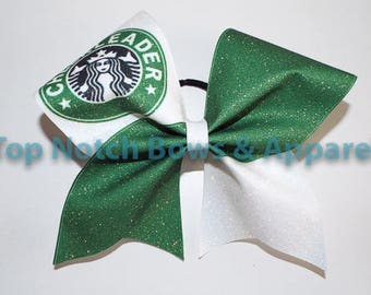 Cheerleader (Starbucks Logo)