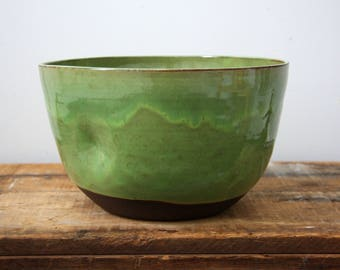 Meadow Serving Bowl