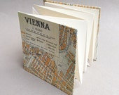 Reserved for J. Helms: Vienna Sculptural Square Book