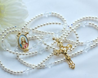 One Thousand Thank You Jesus Rosary