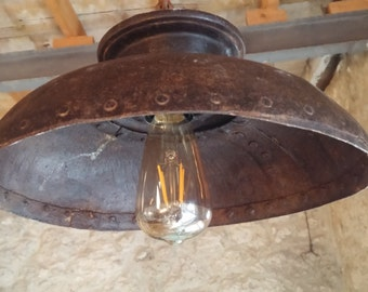 Rustic Modern Industrial Pendant Lighting,Light Fixture,Industrial Light ,Home Bar Restaurant Light