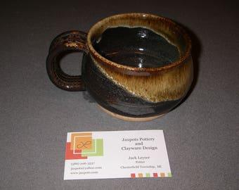 Soup or Cereal Mug  #135
