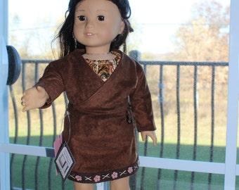 Fall Days Skirt Set