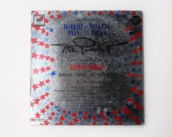 Mr President: A Musical Comedy - Original Broadway Cast Vinyl Record Album 1962, Columbia (KOL 5870) Vintage Stage & Screen LP Irving Berlin