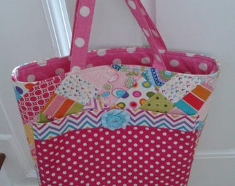 Beach bag, Large Tote