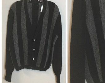 Vintage 60's Cardigan