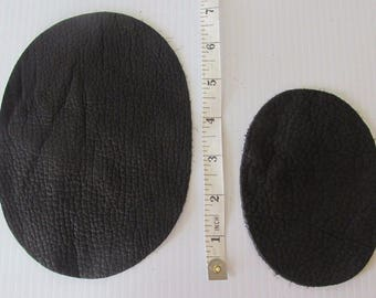 Real Black Bison Patch Kit - 2 sizes available - Made in the USA