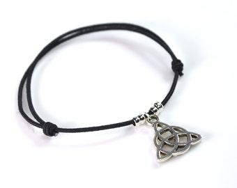 Celtic bracelet cord