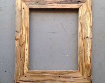 8x10 Maple Wood Picture Frames