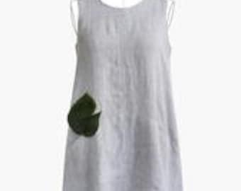 Farrow Dress- Grainline Studio