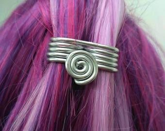 Perle de cheveux. Bijoux de cheveux Accessoires cheveux. \u2022 Barbe perles  Perles de Viking