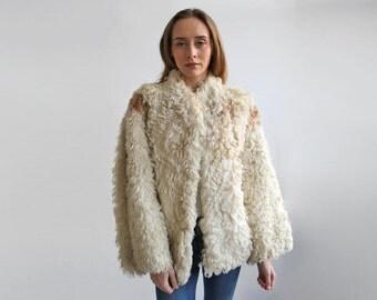 Sheepskin coat   Etsy