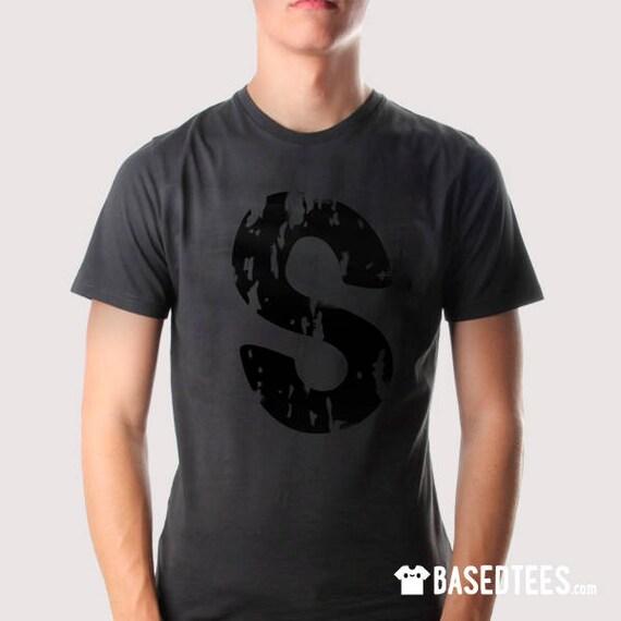 Jughead 'S' Dark Gray T-shirt
