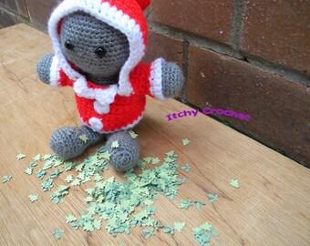 Inchoate Elf Crochet Kit
