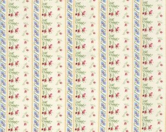 Fabric Freedom 'Reduced Price' F896-1 English Teatime Patchwork Quilting