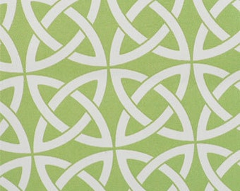 Drapery Fabric, Upholstery Fabric, Green Outdoor/Indoor Fabric, Umbrella Fabric, Shower Curtain Fabric, Deck/Patio, Home Decor Fabric
