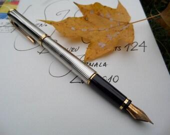 pen fountain waterman pen fountain collectible waterman gold nib writing fountain pen