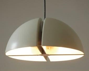 Vintage Dutch Design Raak Octavo pendant lamp light