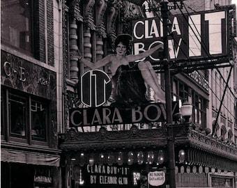 Clara Bow, The IT Girl, Royal Theater, Kansas City NCC978958
