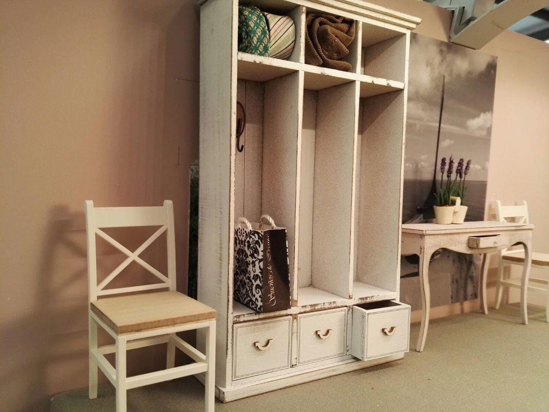 Foyer Hallway Kit : Hall furniture kit from menutmonshop on etsy studio