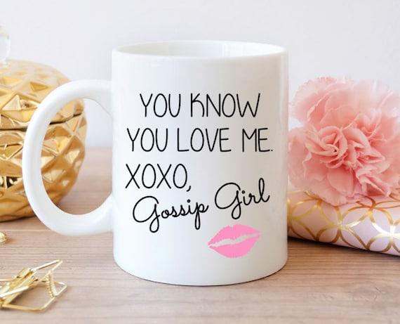 Gossip Girl : 5 produits dérivés pour les fans !