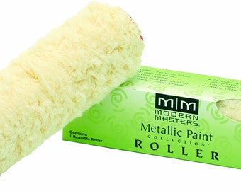 Modern Masters Metallic Paint Roller