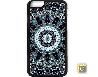 Galaxy S8 Case, S8 Plus Case, Galaxy S7 Case, Galaxy S7 Edge Case, Galaxy Note 5 Case, Galaxy S6 Case - Black Lace