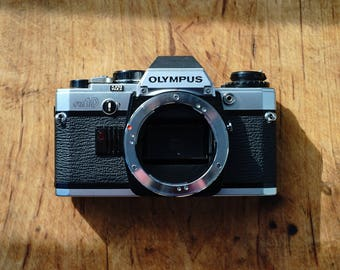 Olympus OM-10 Body Only - Perfect for your OM lenses.