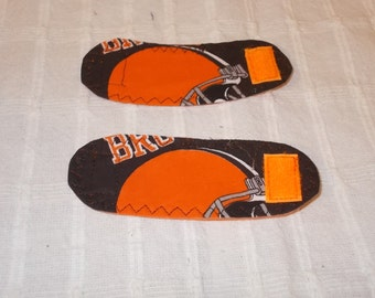 Cleveland Browns - Cord Wraps - Set of 2
