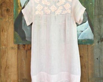 Summer dress - Zara M
