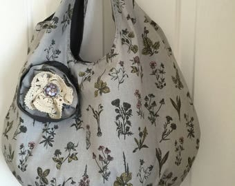 The Slouch Bag - Free P&P within the UK