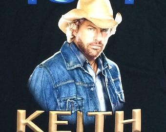 Tony Keith t shirt