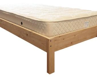 Platform Bed Frame [ZEN]