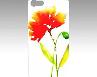 Poppy & Bud Dash Phone/Tech case