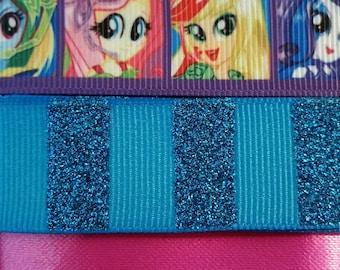 My Little Pony Equestria Girls Ribbon Mix