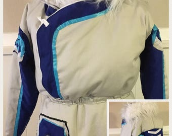 Mei Cosplay Jacket-Please read description