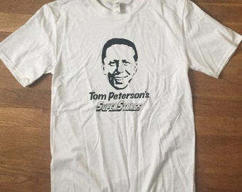 Tom Peterson's Portland Oregon T-Shirt as worn by Kurt Cobain!