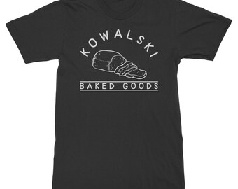 Kowalski Baked Goods, Harry Potter Inspired Tee, Wizarding World of Harry Potter, Fantastic Beasts and Where to Find Them