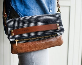leather clutch, clutch bag, crossbody bag, leather bag, evening clutch, crossbody bag