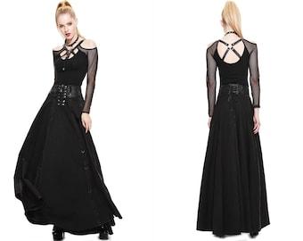 GOTHIC SKIRT Gothic Skirt gothic skirt