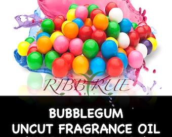 Pure Bubblegum Uncut Fragrance Oil - FREE SHIPPING SHIP